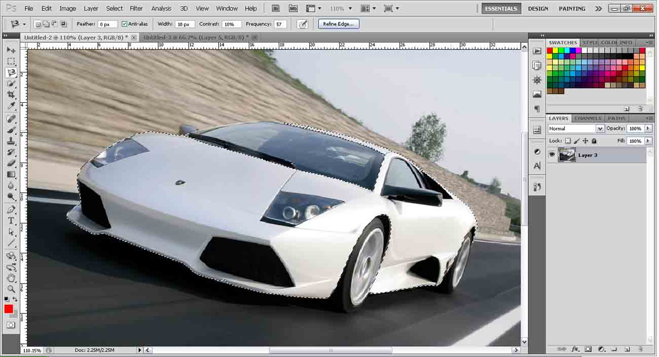 How to Create Animated GIFs Using Photoshop