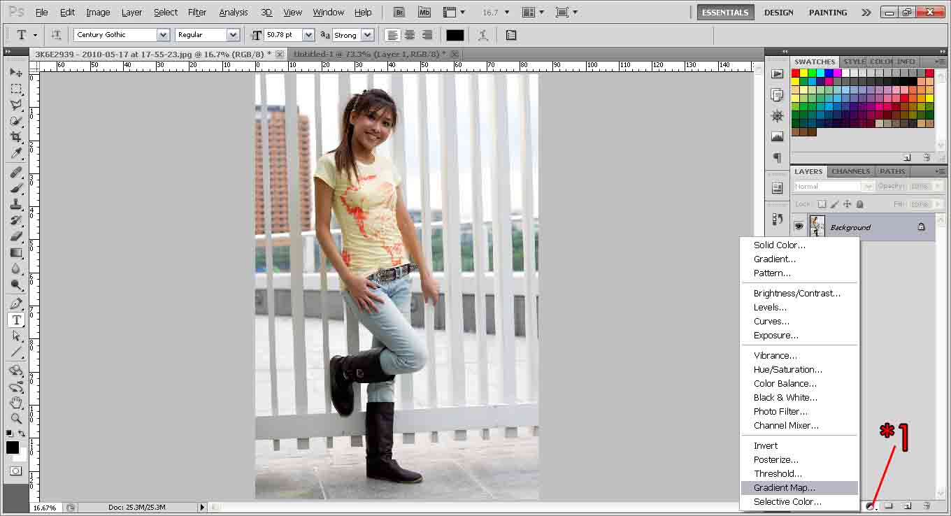 Convert your colour photos to grayscale photoshop tutorial photoshop make photo gray grey baditri Choice Image